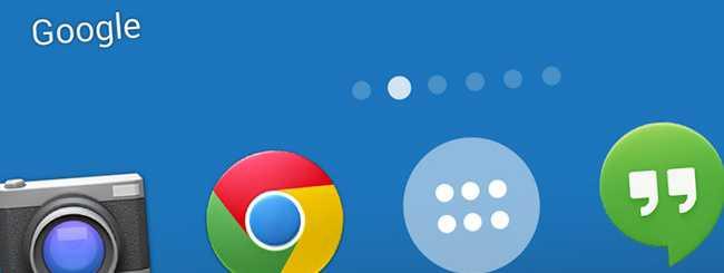 """La """"Google Experience"""" rimarrà un esclusiva del Nexus 5 per il momento!"""