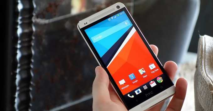 HTC One 2: il successore dell'One avrà un display Full HD