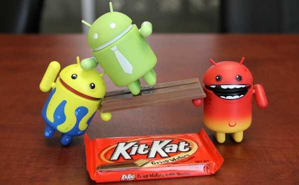 Nexus 7 e Nexus 10: al via il rilascio di Android 4.4