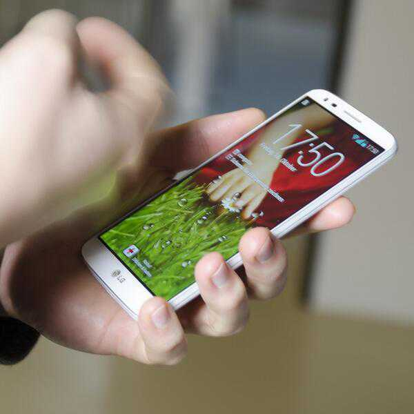 LG G2: In arrivo Android 4.4 in Aprile