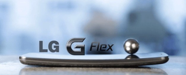 LG G Flex | Breve video confronto con Samsung Galaxy Round e drop test
