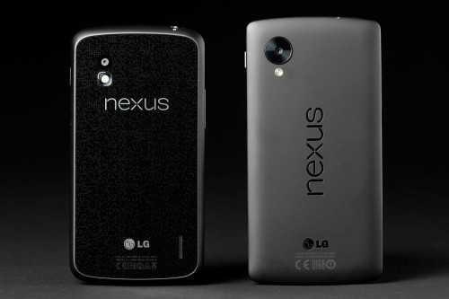 Google Nexus 5 vs Nexus 4: ecco come OIS fa la differenza nei video