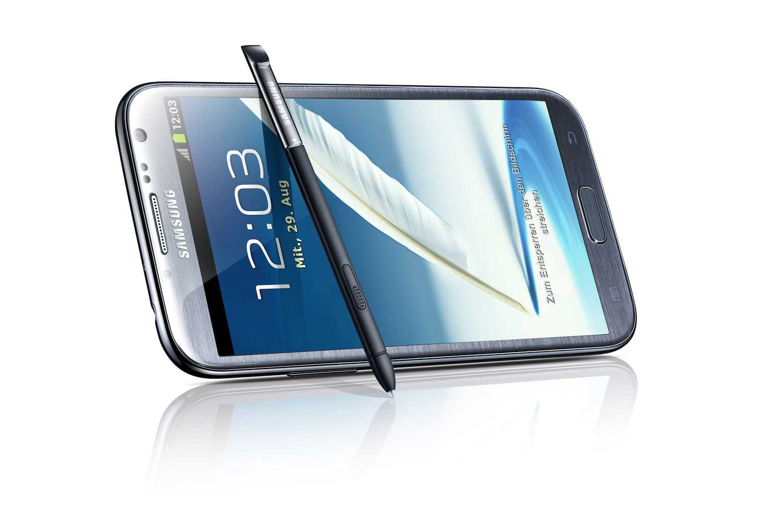 Galaxy Note II (GT-N7100) ed LTE (GT-N7105) | Samsung inizia il roll out ufficiale di Android 4.3!!