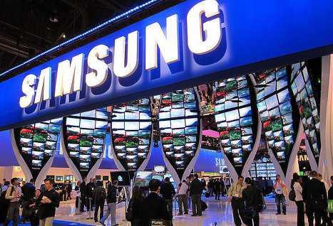 Samsung: emergono nuovi dettagli su uno smartphone da 5.25″