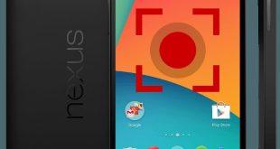 Android 4.4 Screen Recording: ecco come si usa!