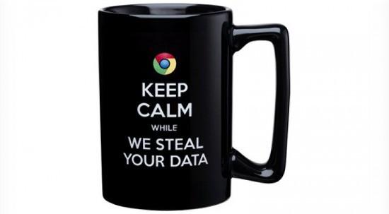 "Microsoft e Google ancora litigi: in vendita i gadget ""Scroogled"""