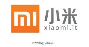 Xiaomi pronta a sbarcare in Italia!
