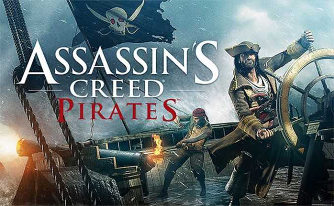 Recensione Assassin's Creed – Pirates