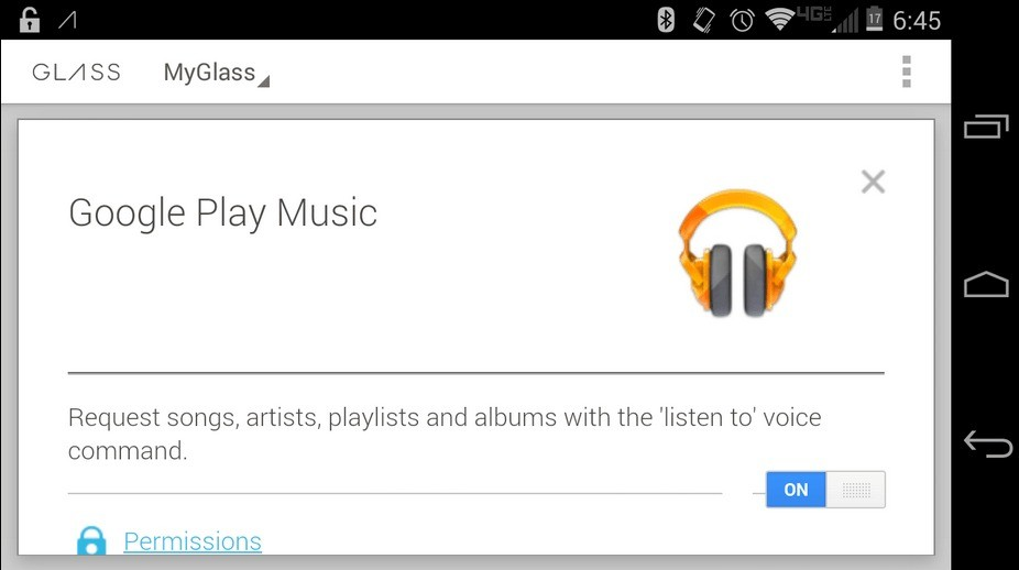 how to play google music on google home