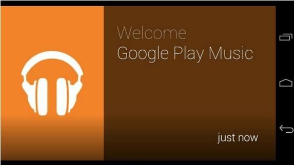 Google Glass | Finalmente disponibile Google Play Music!