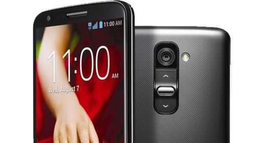 LG G2 | Aggiornamento Android 4.4.2 KitKat in arrivo fra pochi giorni!