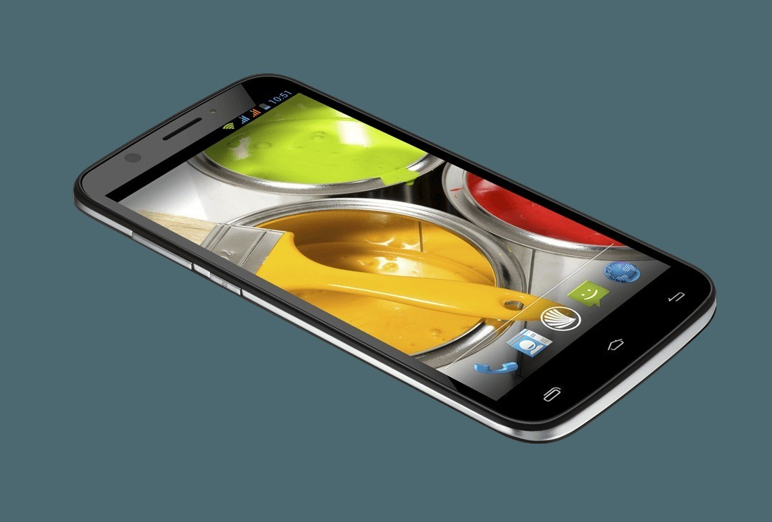 NGM Dynamic Wide, lo smartphone dalle larghe vedute