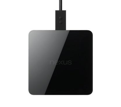 Nexus 7 wireless charge