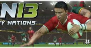 Recensione Rugby Nations 13