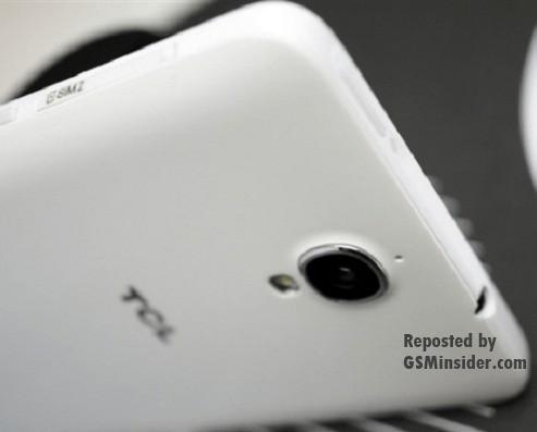 Alcatel Idol X+ | In arrivo il primo smartphone Dual Sim con processore MT6592 octa-core !