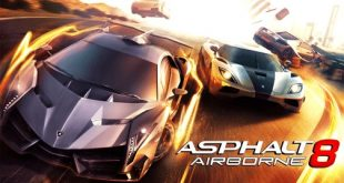 Recensione Asphalt 8- Airborne