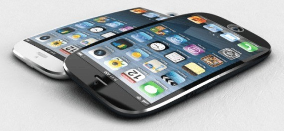 Apple brevetta il display curvo per iPhone