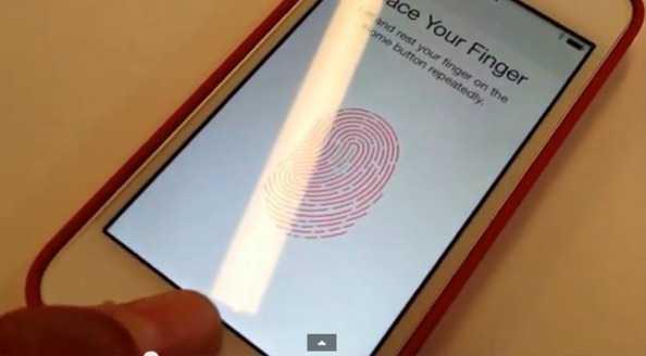 HTC e LG: lettore di impronte digitali in zaffiro il prossimo anno?