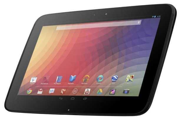 Nexus 10 2013 | Oggi l'annuncio del nuovo tablet da 10 pollici di Google?