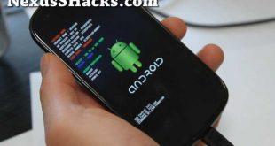 Nexus 5: arriva la Clockworkmod Recovery | Guida