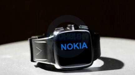 Nokia SmartWatch il prossimo anno con tecnologia Morph?