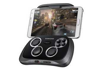 Samsung GamePad arriva in Italia! Pronti a giocare con i vostri Galaxy?
