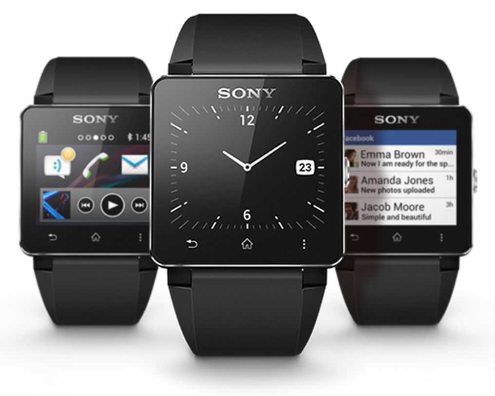 Sony Smartwatch 2 | Arriva l'app di Instagram per lo smartwatch Sony