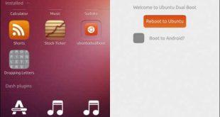 Ubuntu Touch: ufficiale il dual-boot con Android – Guida all'installazione su Nexus 4