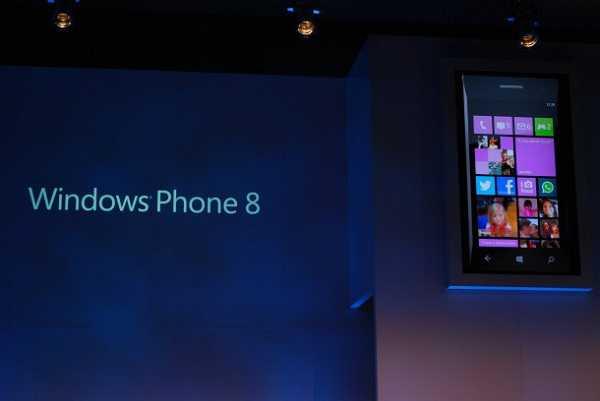 Samsung SM-W750V potrebbe essere un nuovo dispositivo WP8?