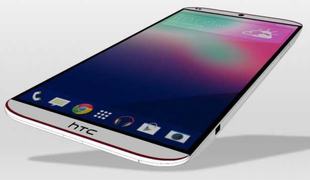 HTC M8, sarà il primo HTC con pulsanti a schermo, secondo @evleaks