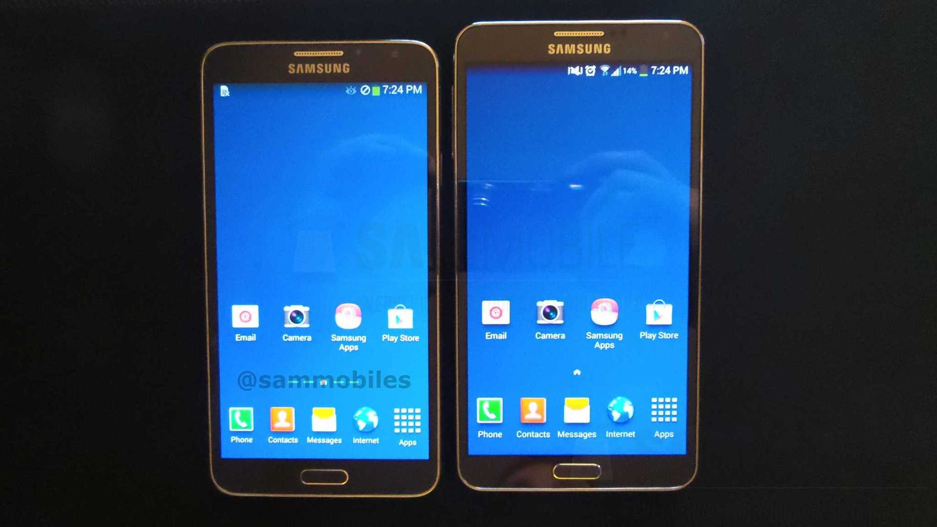Samsung Galaxy Note 3 Neo, arriva la certifica dalla FCC