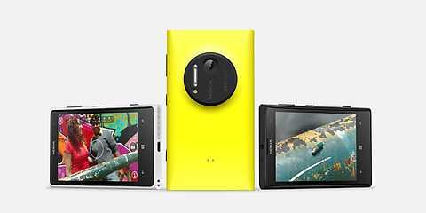 Recensione Nokia Lumia 1020   E' arrivato il nuovo cameraphone di Nokia