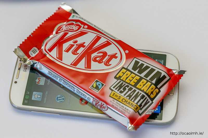 Un documento interno menziona il rollout KitKat per Galaxy S4 a partire da oggi