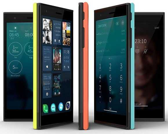 Sailfish OS mostrato su Nexus 4 (Video)