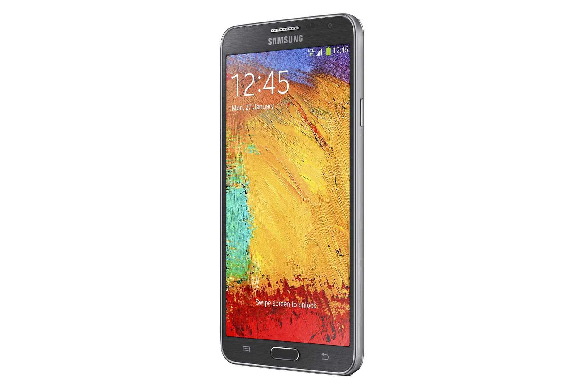 Samsung annuncia il Galaxy Note 3 Neo