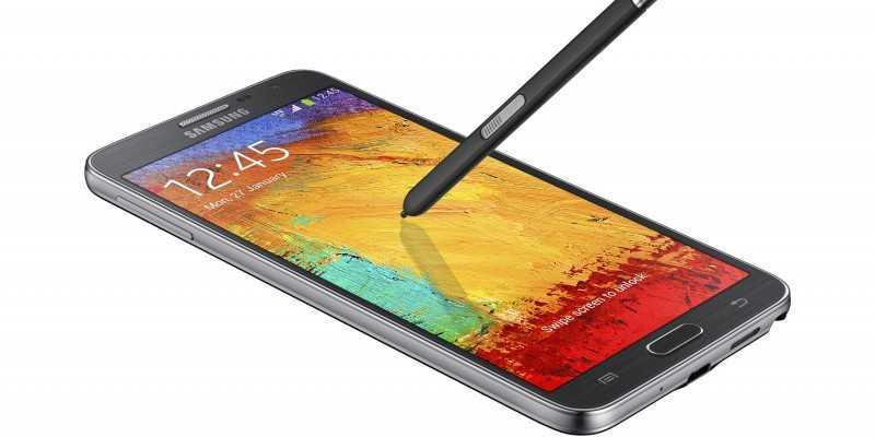 Samsung Galaxy Note 3 Neo LTE: aggiornamento ad Android 4.4.2