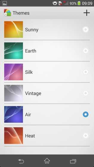 Sony Xperia Z2 'Sirius' | Ecco le specifiche tecniche!