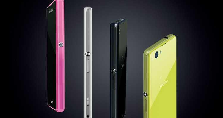 Sony Xperia Z1 Compact | Arriva il video del primo unboxing!