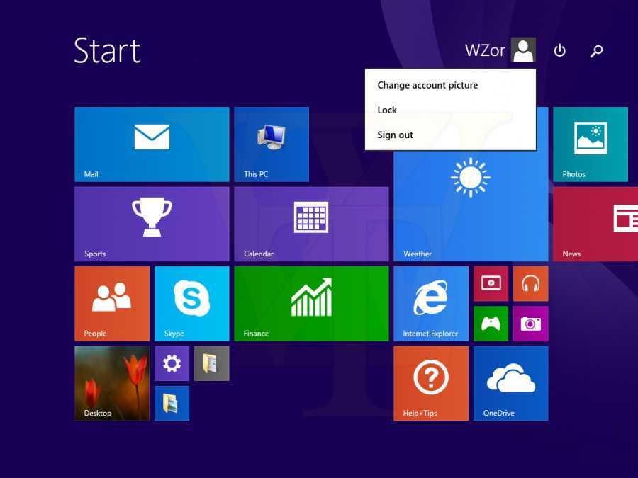 Windows 8.1 Update 1 trapelano ulteriori informazioni