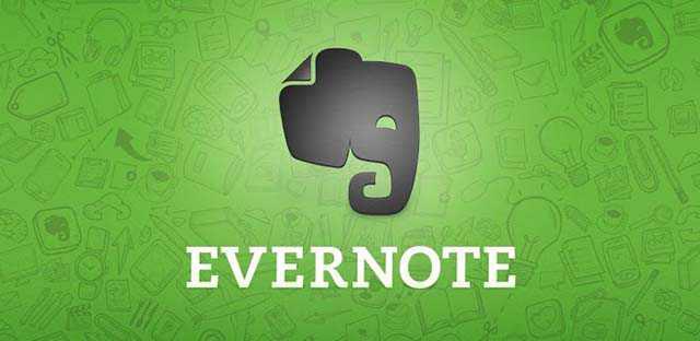 Evernote per Android riceve il supporto per la scrittura a mano