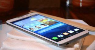 Huawei annuncia Ascend Mate 2 | smartphone 4G