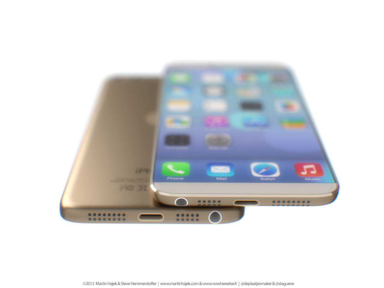 L'iPhone 6 avrà pannelli solari sul display?
