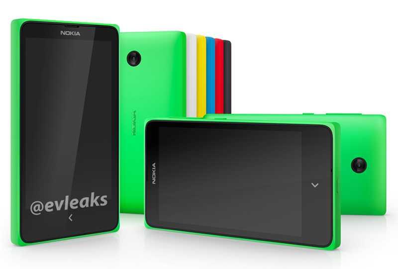 Normandy | Il possibile primo smartphone Android di Nokia si chiamerà Nokia X
