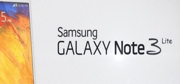 Galaxy Note 3 Lite (oppure Neo) | Arrivano i primi prezzi online!
