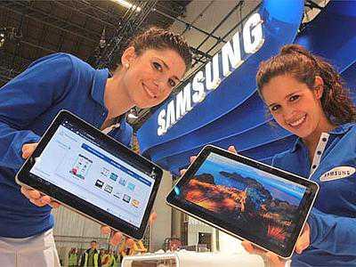 Samsung sta per creare una nuova categoria di tablet: grandi schermi ad alta risoluzione