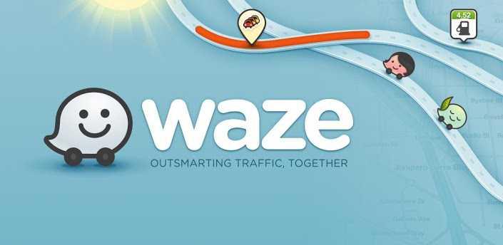 Waze versione Beta per Android in arrivo