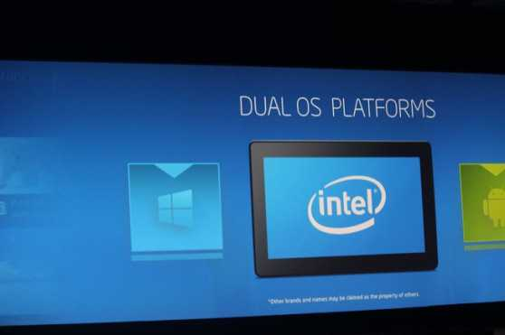 CES 2014: Android incontra Windows