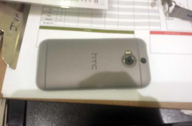 The All New HTC One Silver: ecco una variante colorata del nuovo HTC