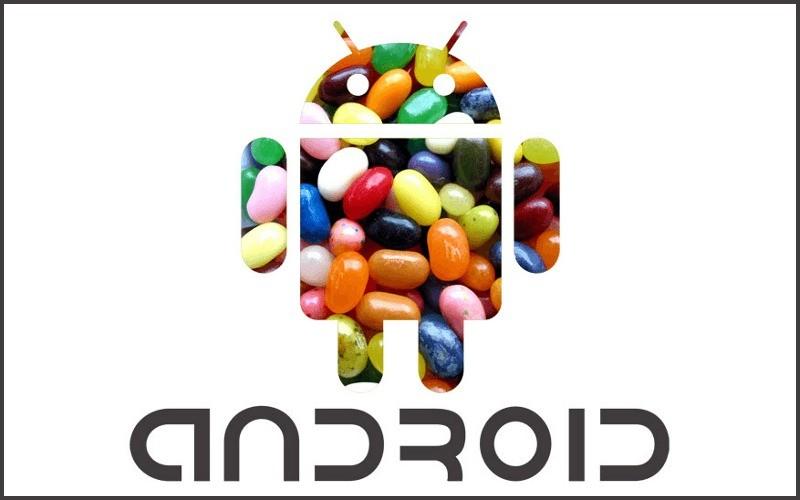 Google rilascia le statistiche mensili sulla distribuzione Android: Jelly Bean il più utilizzato