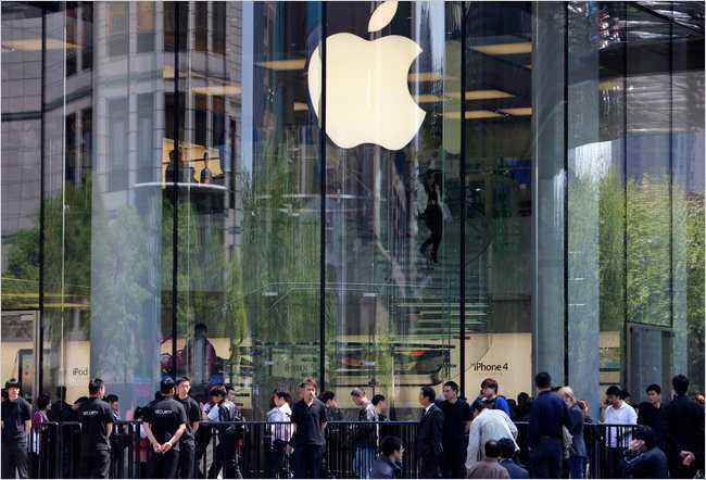 Iphone 6 in arrivo a settembre, Apple blocca le ferie dei dipendenti